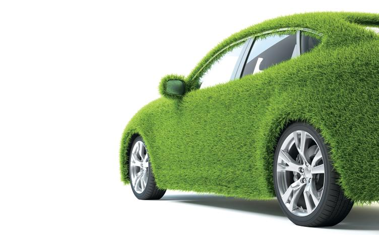 Yes The Automotive Industry Needs To Clean Up Its Act But Are Electric Cars Really That Green How Environmentally Friendly Can An Car Be If